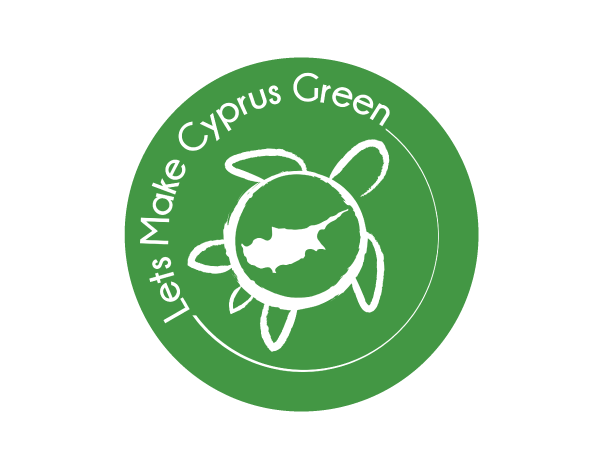 LETS MAKE CYPRUS GREEN